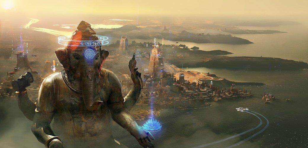 GTA в космосе? Первые подробности геймплея Beyond Good & Evil 2 | Канобу - Изображение 5