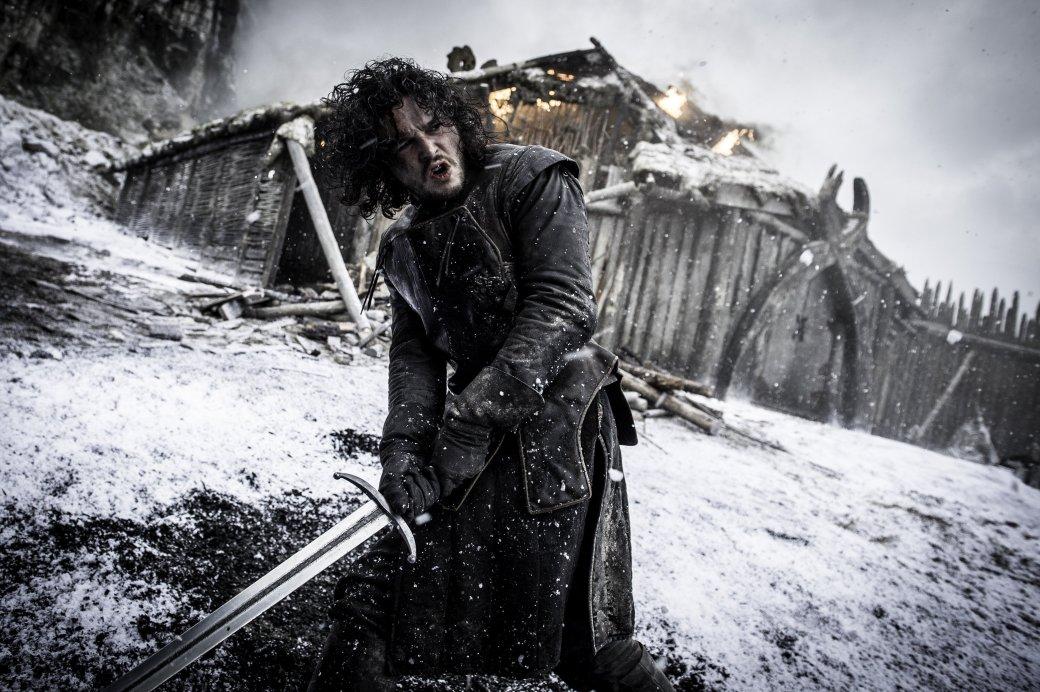 HBO ищет сценаристов для приквела или спин-оффа «Игры престолов» | Канобу - Изображение 595