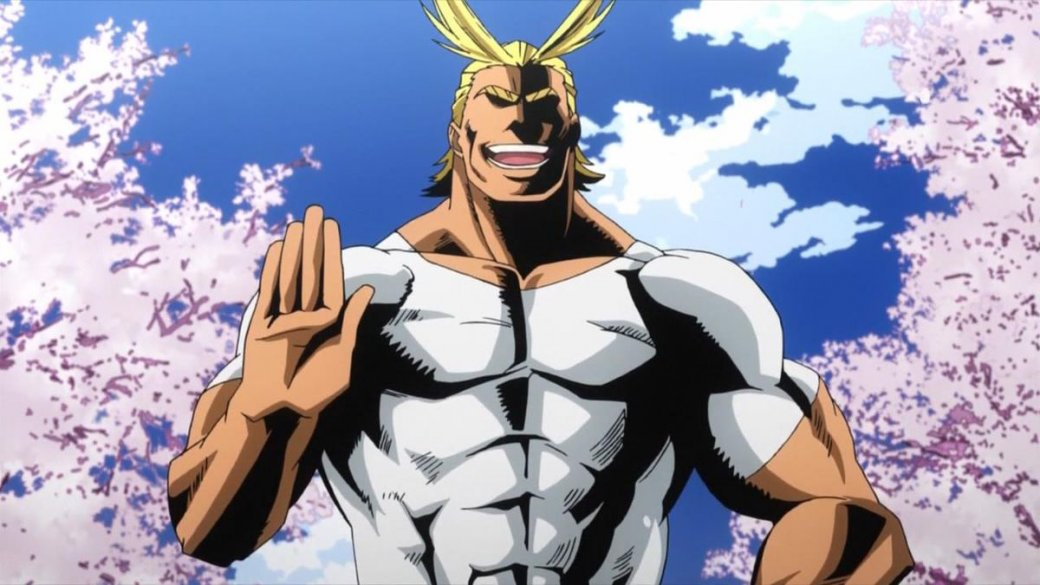 Достойная замена «Наруто»: почему все без ума отманги ианиме «Моя геройская академия» | Канобу - Изображение 6