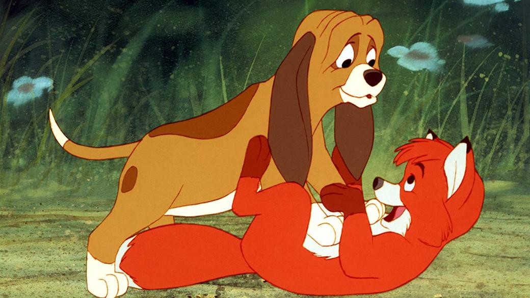 Лучшие диснеевские мультфильмы про животных, которые стоит пересмотреть вчесть выхода «Дамбо» | Канобу - Изображение 3354