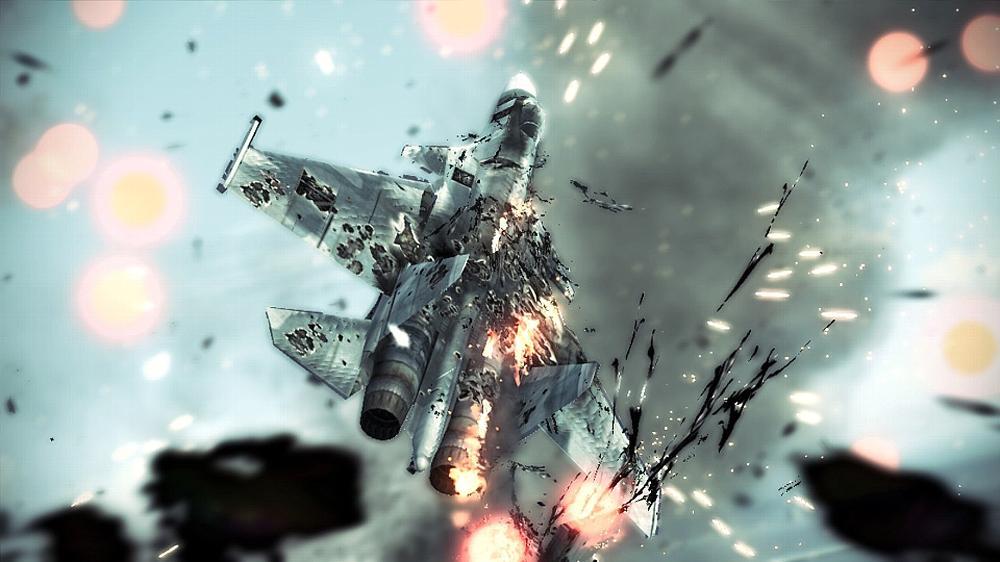Ace Combat: Assault Horizon выйдет на PC   Канобу - Изображение 5594