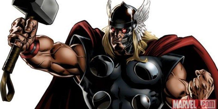 Самые известные клоны вкомиксах Marvel   Канобу - Изображение 1277