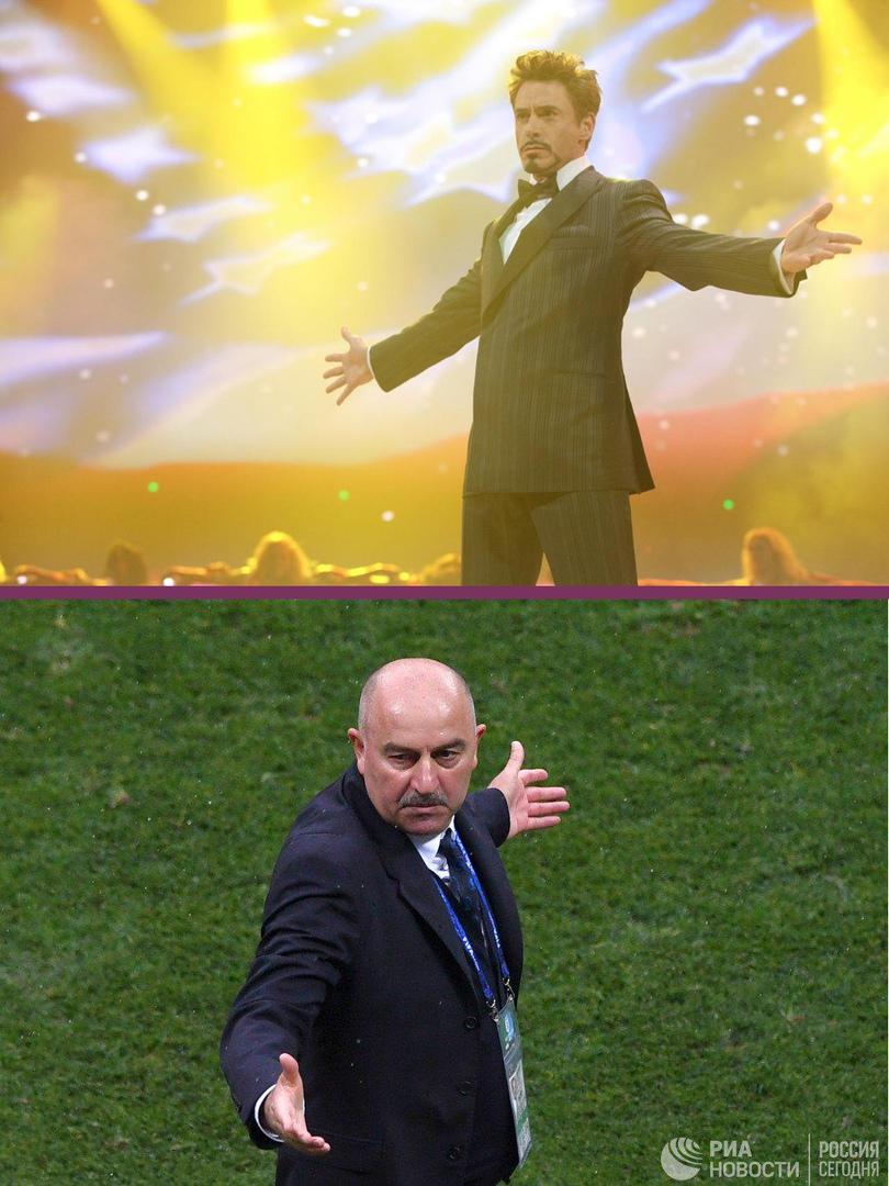 Лучшие мемы ишутки про победу России над Испанией в1/8 финала Чемпионата мира [обновлено] | Канобу - Изображение 11949