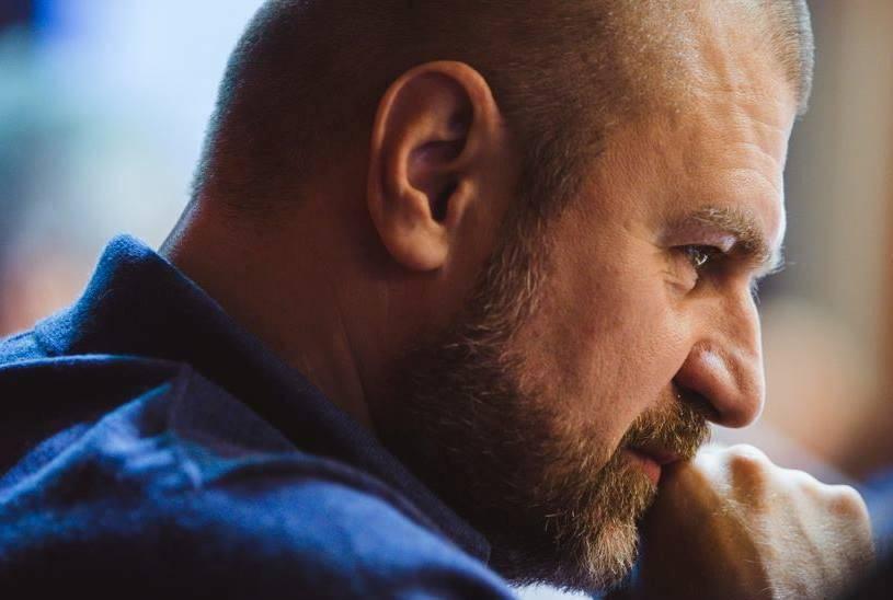 «Не нужно ничего запрещать сгоряча»: интервью с Кириллом Кабановым | Канобу
