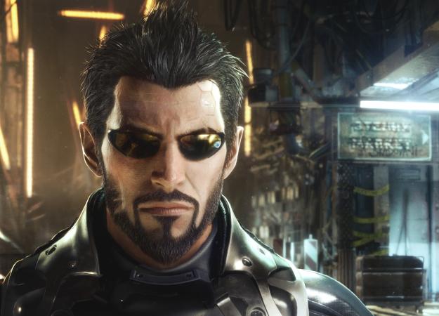 Скидки вSteam: Human Revolution, Mankind Divided идругие игры серии Deus Ex за бесценок