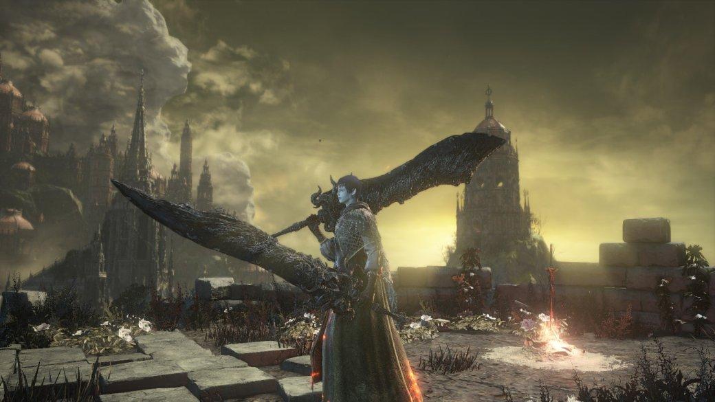 Где найти все новые предметы вDark Souls 3: The Ringed City | Канобу - Изображение 9474