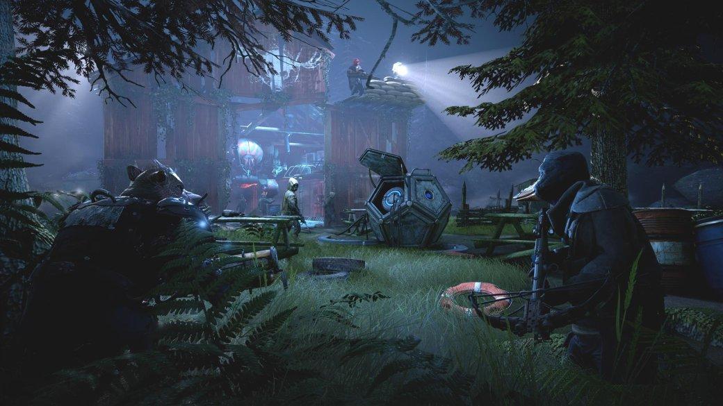 Рецензия на Mutant Year Zero: Road to Eden   Канобу - Изображение 10795