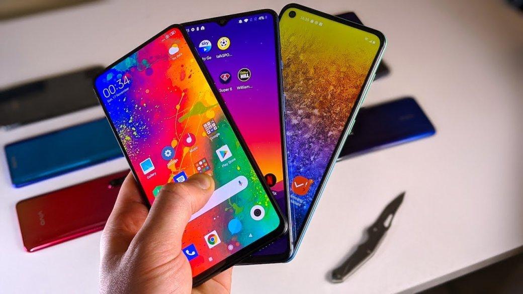 Лучшие флагманские смартфоны и другие устройства 2020 - топ флагманов в сфере технологий за год | Канобу