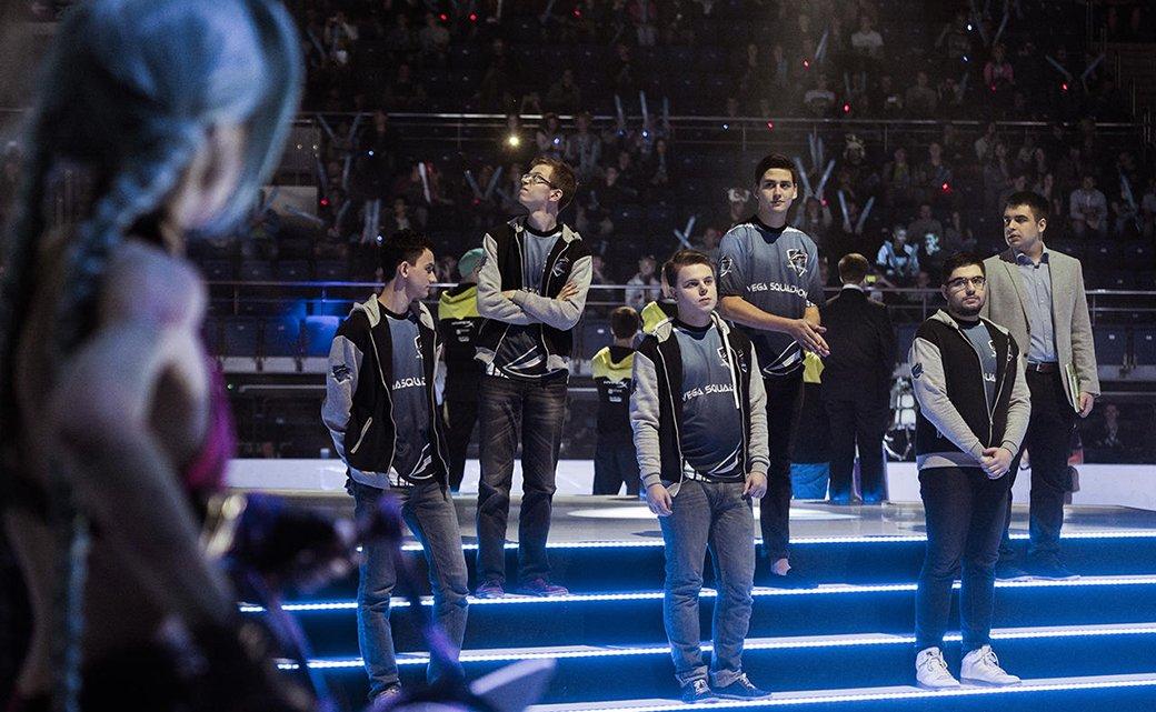 «Цель у Riot Games одна: League of Legends – спорт на десятилетия» | Канобу - Изображение 6