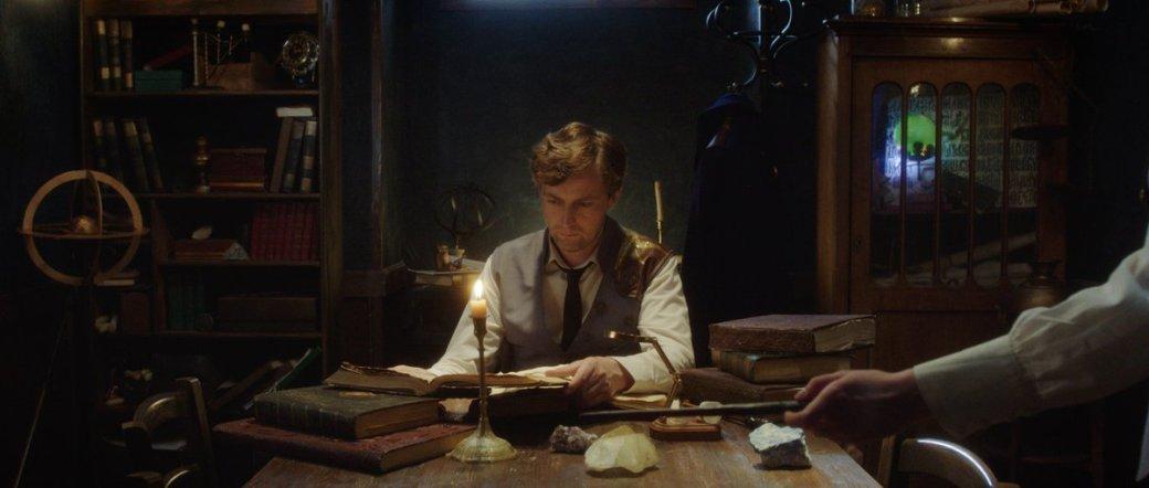 Вдохновленную «Гарри Поттером» короткометражку «Магия превыше всего» теперь может посмотреть каждый | Канобу - Изображение 1890