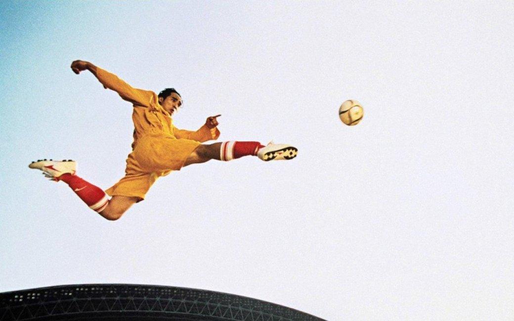Фильмы про футбол - лучшее кино про футболистов и футбольных фанатов, список фильмов | Канобу - Изображение 1154