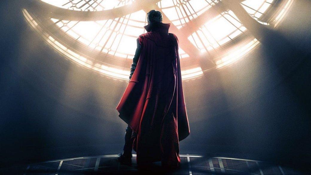 Второй трейлер «Доктора Стрэнджа» еще сильнее напоминает «Начало» | Канобу - Изображение 3197