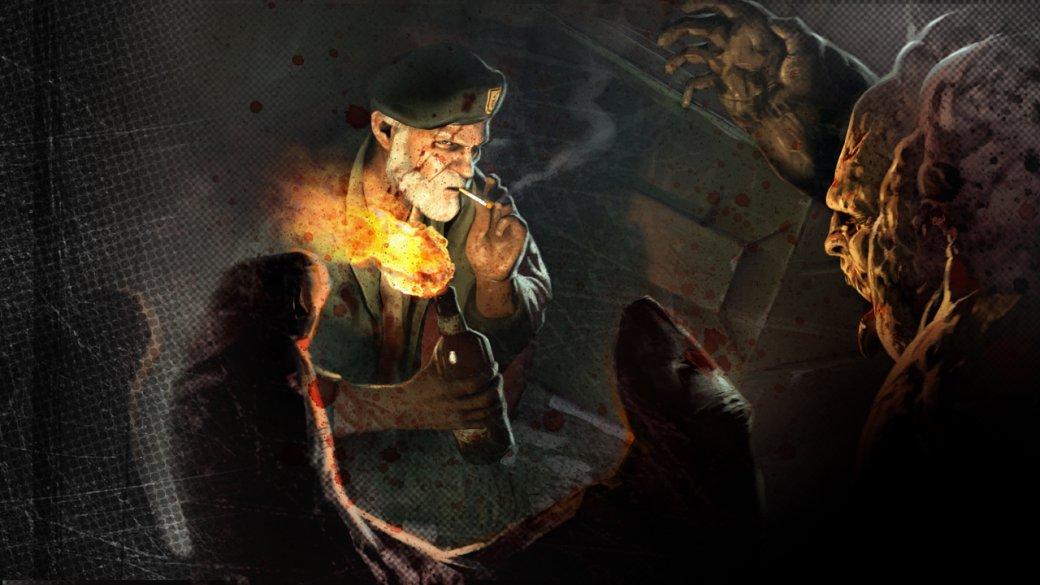 Суть. Пять причин поиграть вLeft 4 Dead 2 вместо Overkill's The Walking Dead   Канобу - Изображение 7820