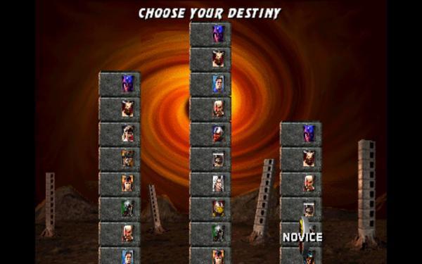 Mortal Kombat. Олдскульная ностальгия | Канобу - Изображение 6