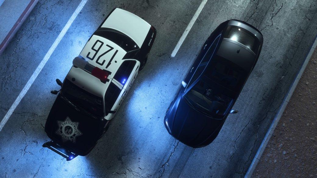 20 красивых скриншотов из Need for Speed: Payback. - Изображение 4