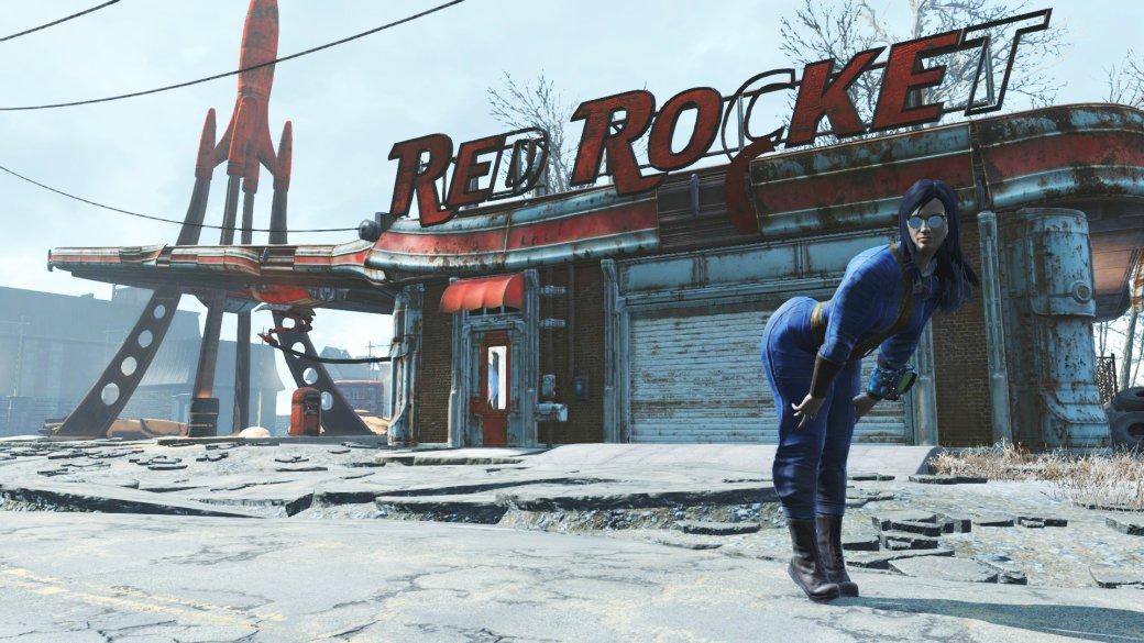 Для Fallout 4 вышло фанатское дополнение Northern Springs сновыми квестами ипоселениями | Канобу - Изображение 2968