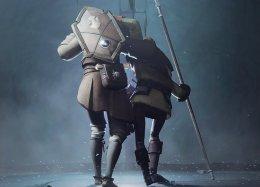 Что критики думают обAshen— только что вышедшей экшен-RPG вдухе Dark Souls