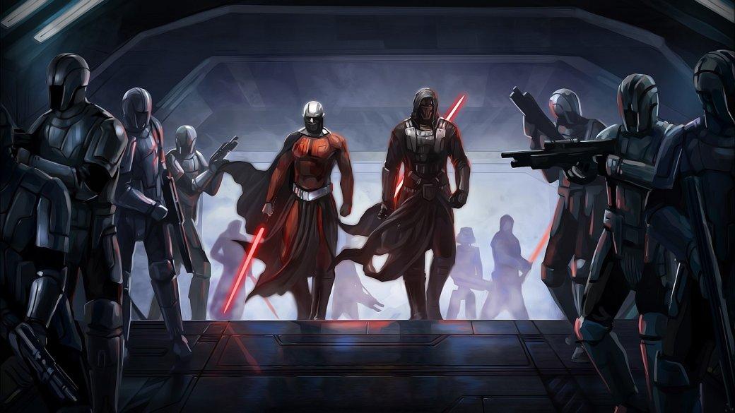 Слух: новые «Звездные войны» отавторов «Игры престолов» развернутся вовремена Старой Республики   Канобу - Изображение 8317