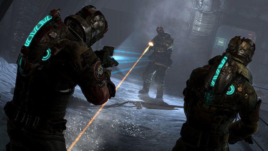 Какой должна была стать следующая Dead Space? Рассказывает творческий директор Visceral Games | Канобу - Изображение 7455
