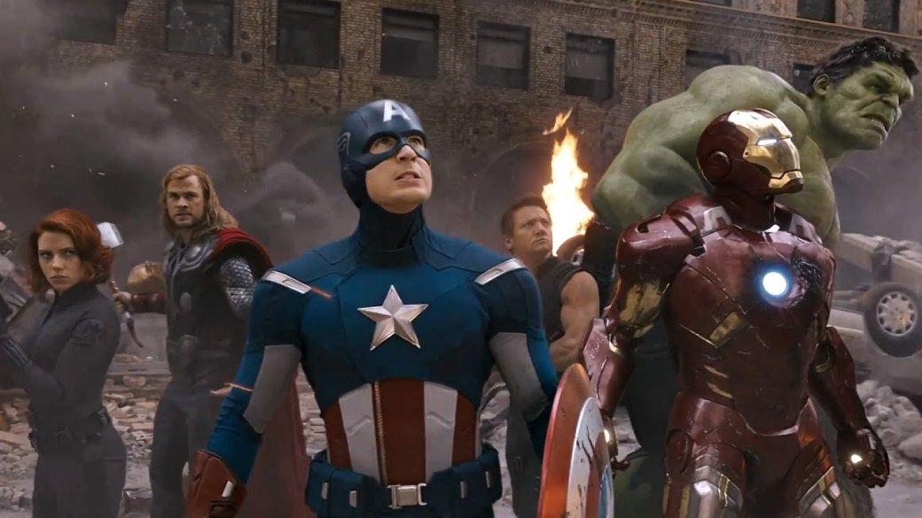 Бюджет фильма «Мстители: Война бесконечности» | Канобу - Изображение 6