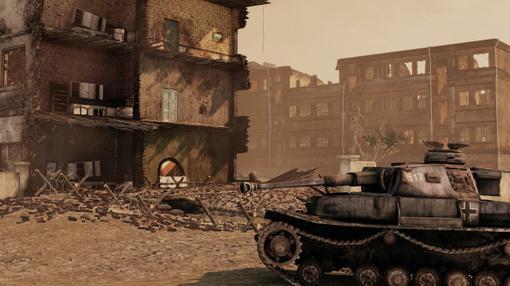 Рецензия на Red Orchestra 2: Heroes of Stalingrad | Канобу - Изображение 2893