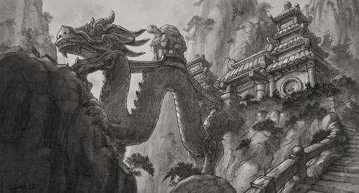 Интервью с разработчиками World of Warcraft: Mists of Pandaria | Канобу - Изображение 3