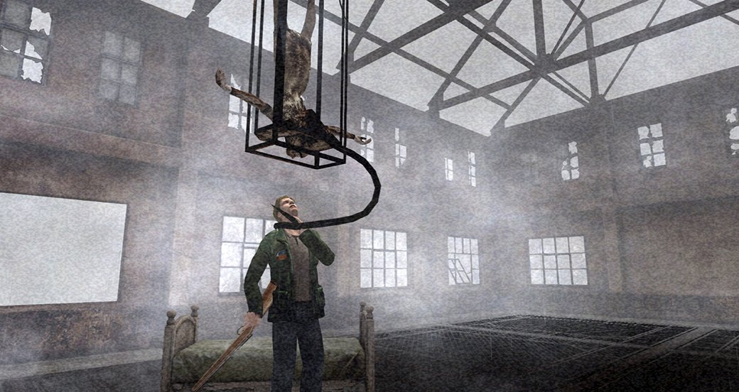 15 лет Silent Hill 2— вспоминаем самые жуткие моменты игры   Канобу - Изображение 5760