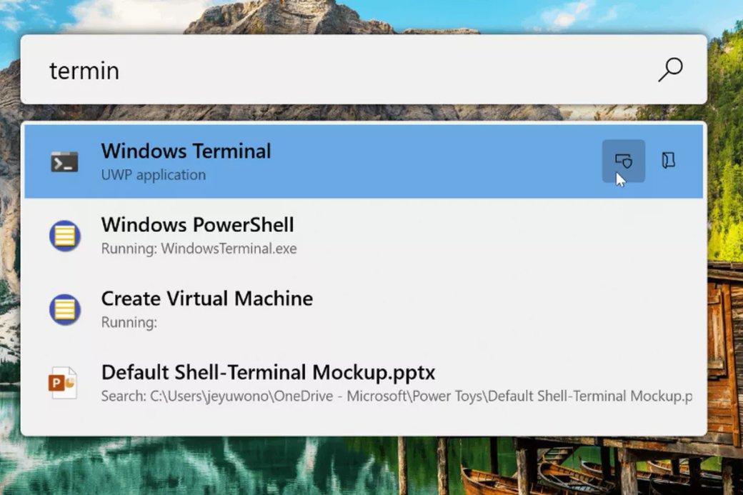 Microsoft Build 2020: новый поиск вEdge, замена «Выполнить» и«умный» Outlook | Канобу - Изображение 3133