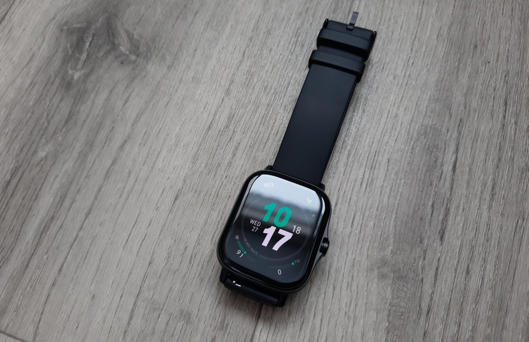 Обзор Amazfit GTS 2— «умных» часов смузыкальным плеером извонками   Канобу - Изображение 12509