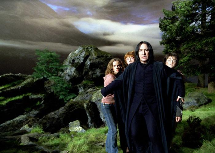 Все фильмы про Гарри Поттера - список частей по порядку, топ лучшего кино про Гарри Поттера | Канобу - Изображение 2