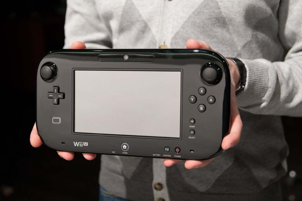 Неделя Nintendo на Канобу! Анбоксинг консоли Wii U | Канобу - Изображение 15