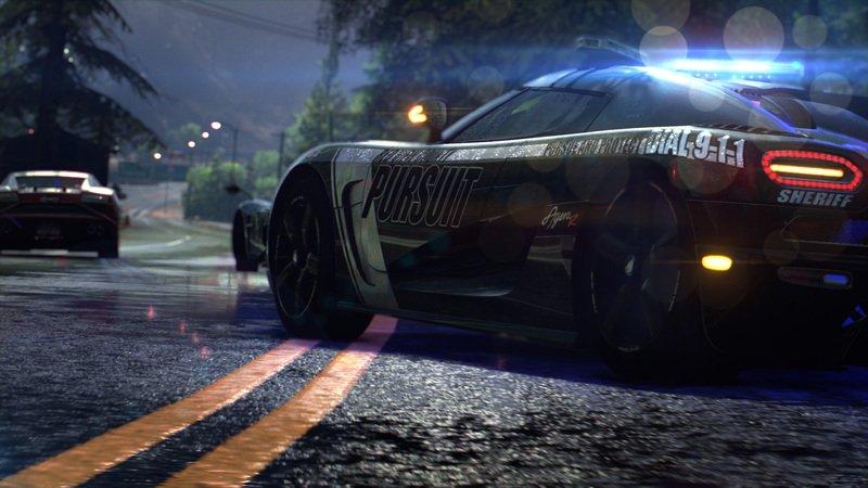 Need for Speed: Rivals. Рецензия | Канобу - Изображение 4