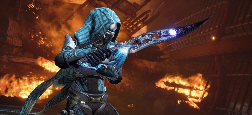 Gamescom 2018. Что разработчики Destiny 2 рассказали нам о дополнении Forsaken и новом режиме Gambit | Канобу - Изображение 4