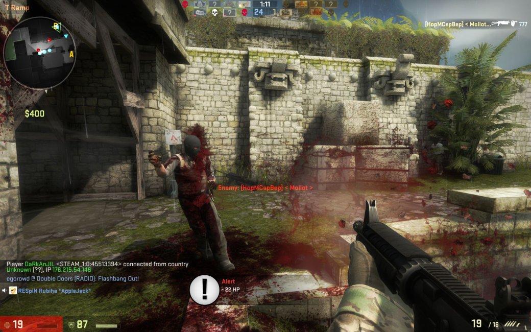 Рецензия на Counter-Strike | Канобу - Изображение 2792