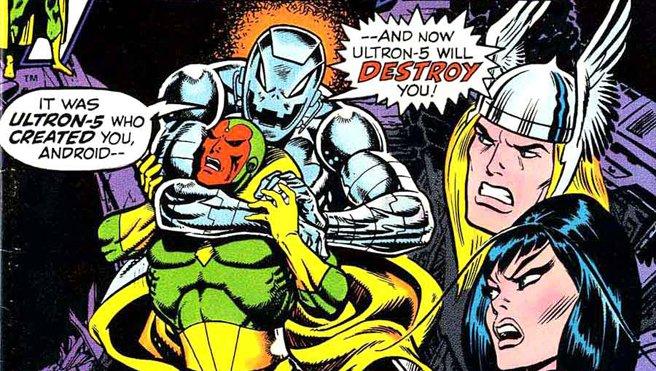 Рецензия на «Мстителей: Эра Альтрона» | Канобу - Изображение 28
