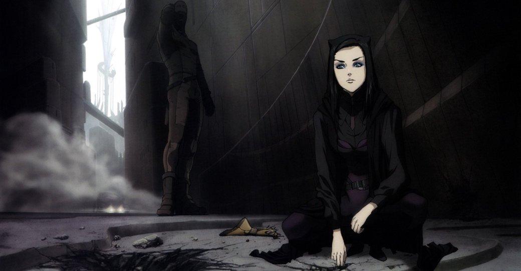 Лучшие аниме про постапокалипсис - топ постапокалиптических аниме, список лучших | Канобу