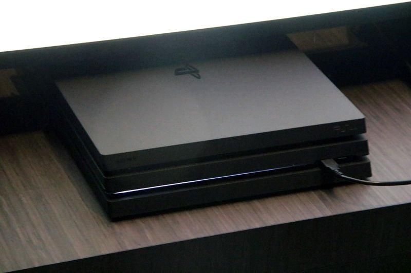 Заподдержку 4K иHDR вуже вышедших играх для PS4 не придется платить | Канобу - Изображение 5023
