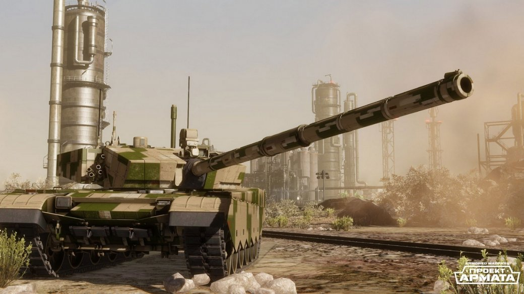 Наглядно отом, что изменилось вArmored Warfare: Проект Армата | Канобу - Изображение 2
