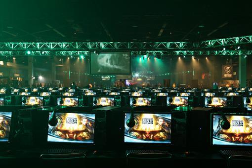 Фоторепортаж с BlizzCon 2011 | Канобу - Изображение 4044