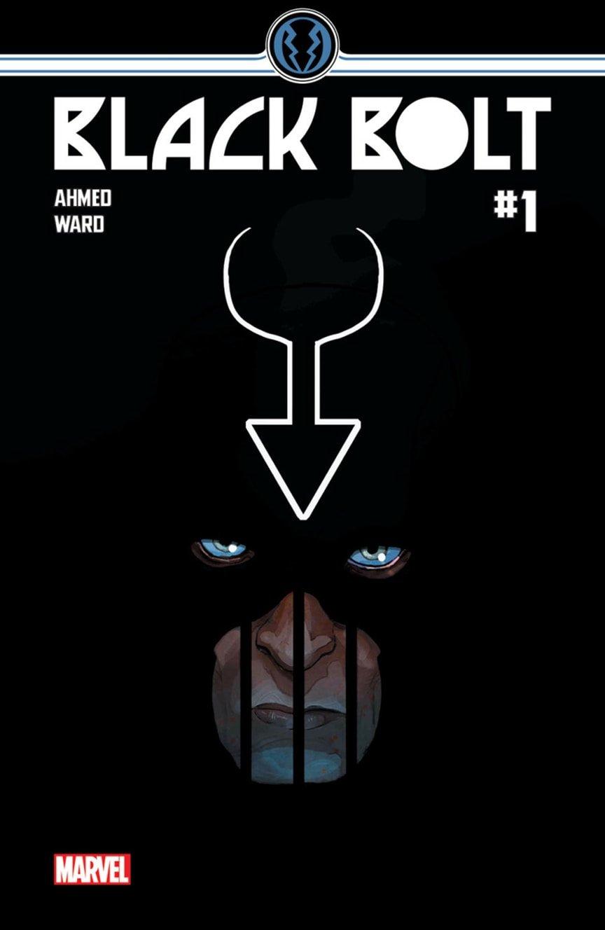 В марте у Marvel выйдет комикс, который определит будущее Нелюдей   Канобу - Изображение 8350