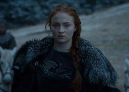 Софи Тернер уверена, что финал «Игры престолов» понравится далеко невсем