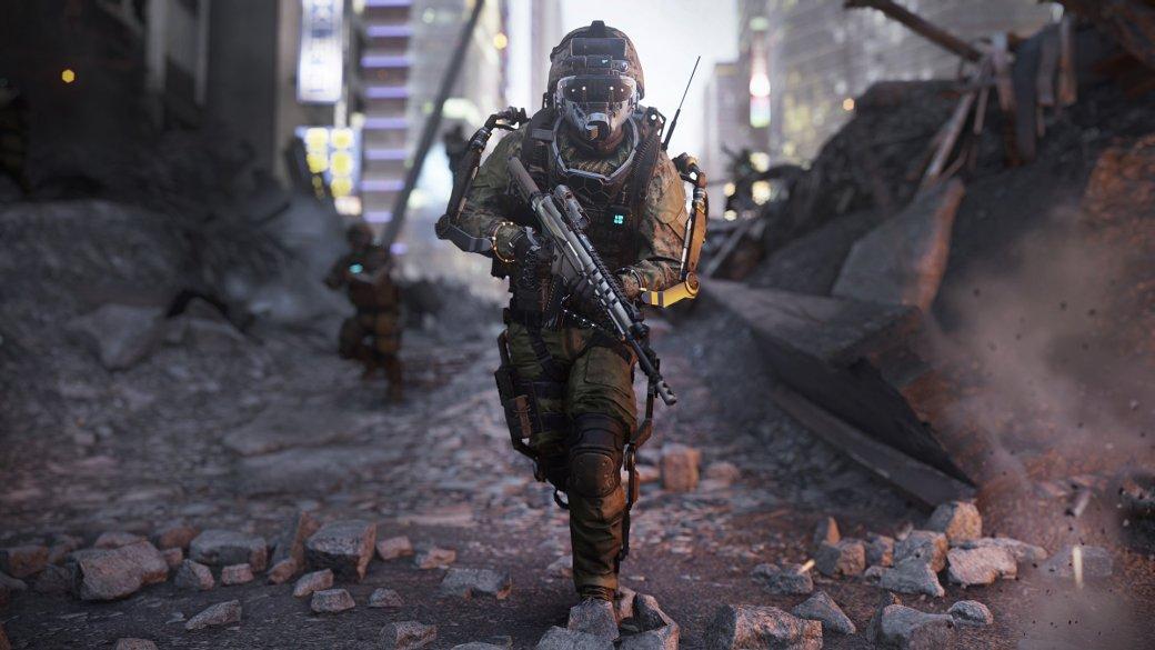 Почему нам придется играть в новую Call of Duty | Канобу