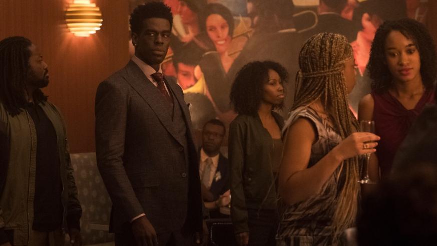 Рецензия навторой сезон «Люка Кейджа» Marvel/Netflix | Канобу - Изображение 4