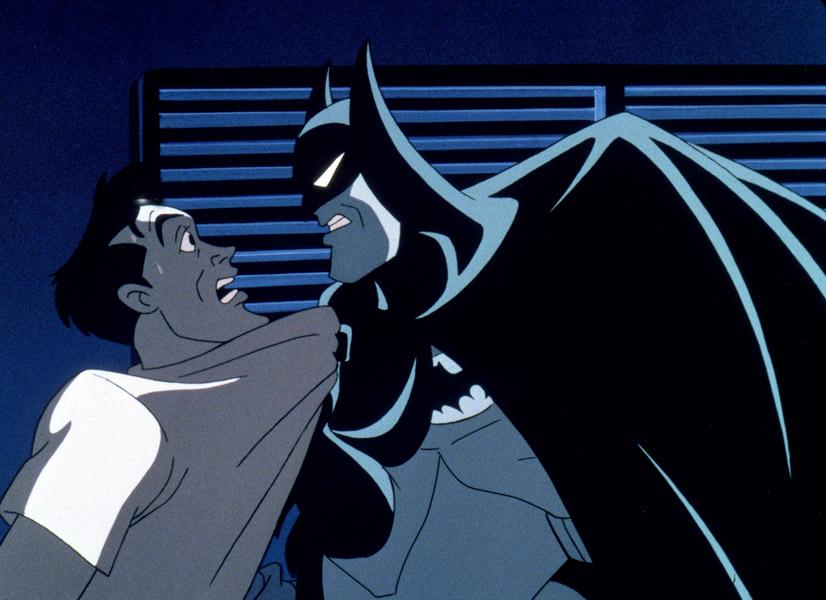 Полнометражные мультфильмы DC - лучшие анимационные фильмы про супергероев по комиксам DC Comics | Канобу - Изображение 10958