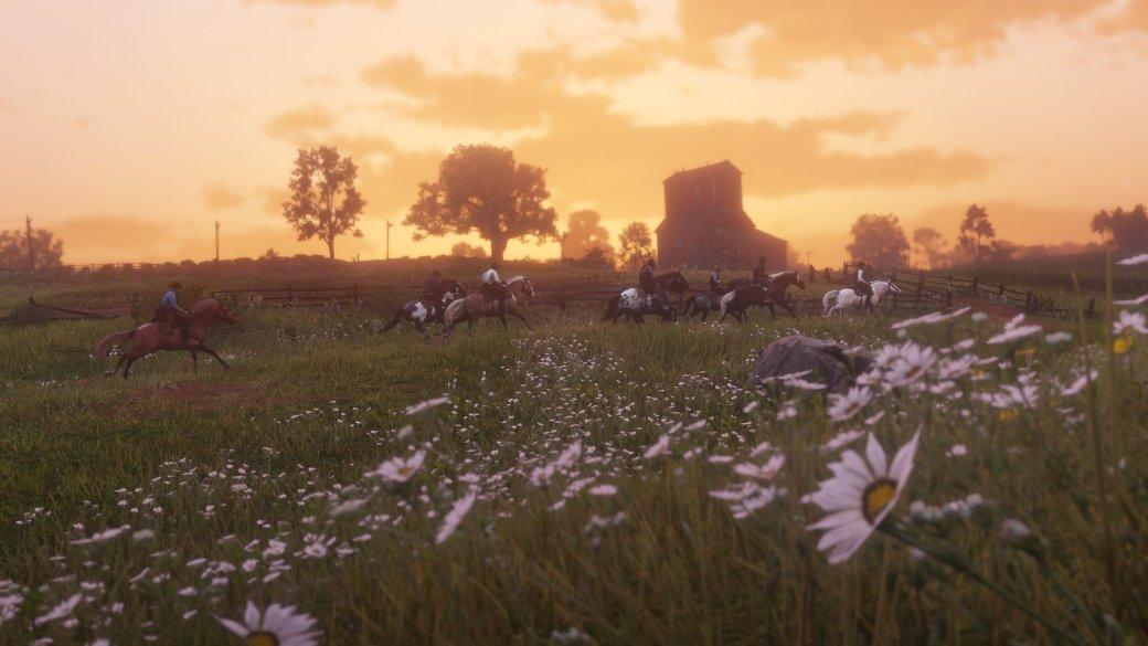 Рецензия на Red Dead Redemption 2 | Канобу - Изображение 3