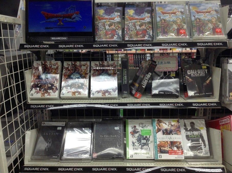 Как устроены японские магазины видеоигр | Канобу - Изображение 5