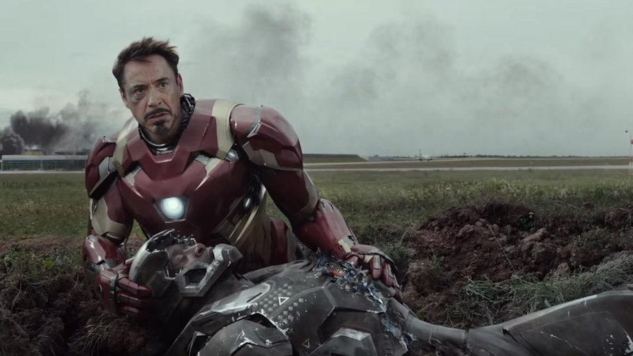 Киномарафон: все фильмы трех фаз кинематографической вселенной Marvel | Канобу - Изображение 52