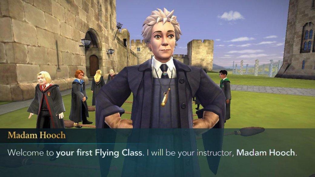Harry Potter: Hogwarts Mystery — дневник первокурсника. Мобильная игра по мотивам «Гарри Поттера» | Канобу - Изображение 711