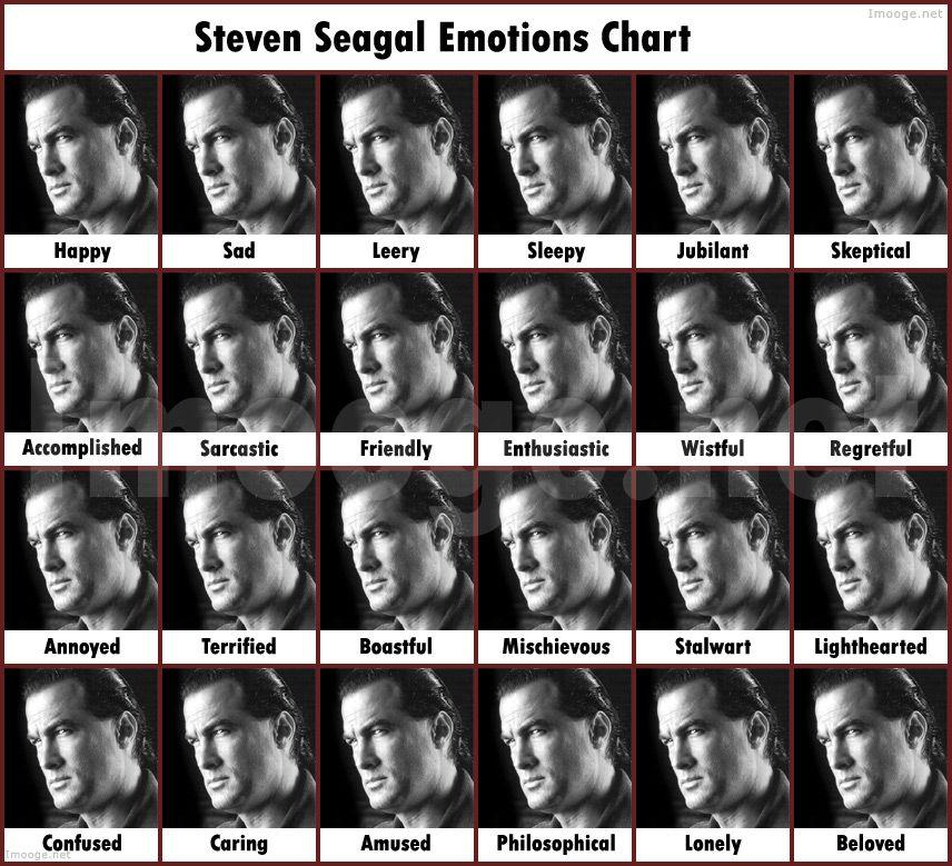 Лучшие драки Стивена Сигала   Канобу - Изображение 2605