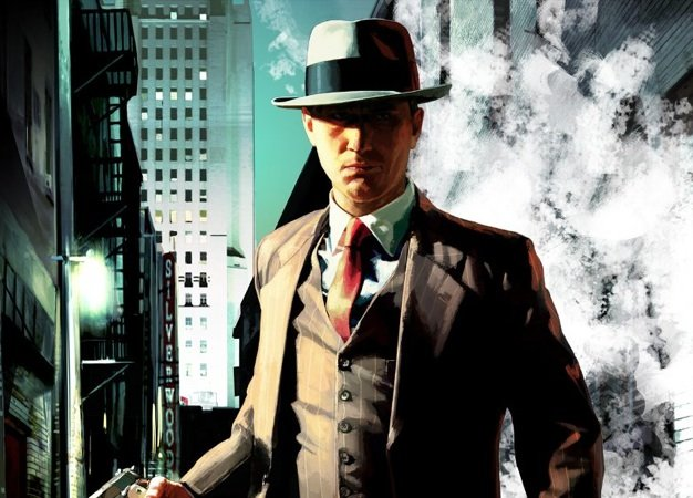 L.A. Noire - Мнение | Канобу